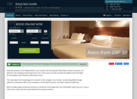 jurys-inn-leeds.hotel-rez.com