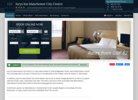 jurys-inn-manchester.hotel-rez.com