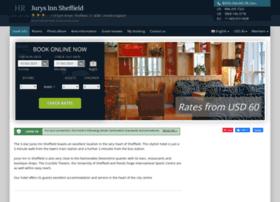 jurys-inn-sheffield.hotel-rez.com