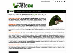 jus-de-noni.net
