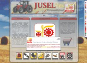 jusel.com