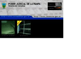 Jusonline.gov.ar