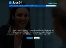 juss24.no