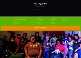 jussayin.org
