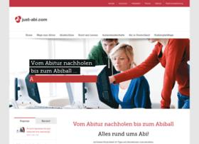 just-abi.com