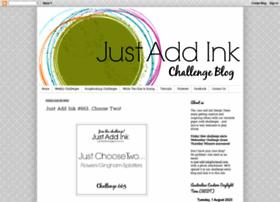 just-add-ink.blogspot.co.nz
