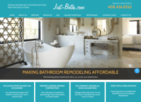just-baths.com