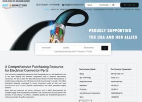 just-connectors.com