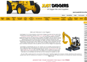 just-diggers.co.uk