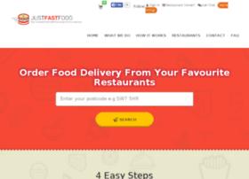 just-fastfood.com