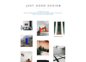 just-good-design.com