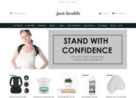 just-health.com.au