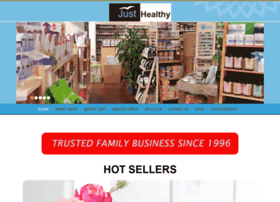 just-healthy.com.au