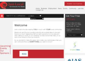 just-local.com.au