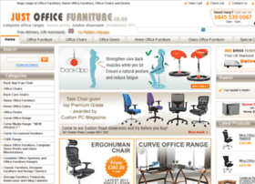 just-office-furniture.co.uk