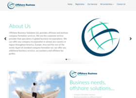 just-offshore.com