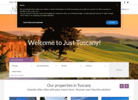 just-tuscany.com