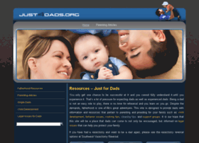 just4dads.org
