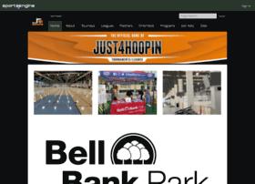 just4hoopin.org