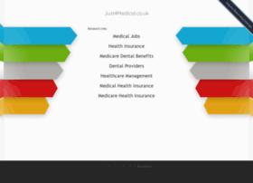 just4medical.co.uk