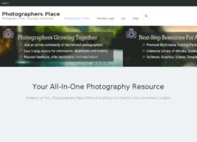 just4photographers.com
