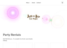 justabitecheesecakes.com