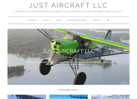 justaircraft.com
