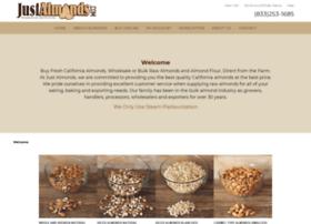 justalmonds.com