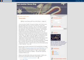 justanotherboozeblog.blogspot.com