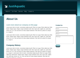 justaquatic.snappages.com