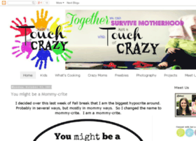 justatouchofcrazy.com
