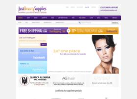 justbeautysupplies.com