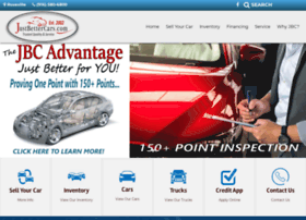 justbettercars.com