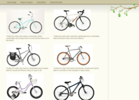 justbicycles.com