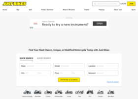 justbikes.com.au