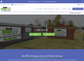 Justboxit.com