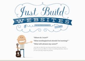 justbuildwebsites.com