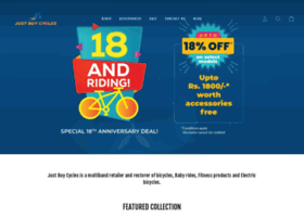 justbuycycles.in