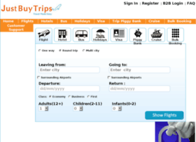 justbuytrips.com