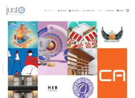 justc-design.com