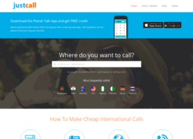 justcall.co.uk
