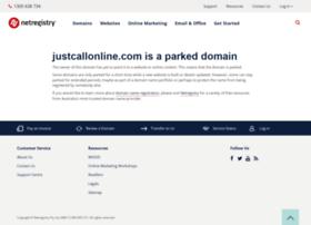 justcallonline.com