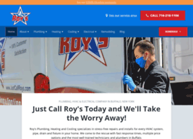 justcallroys.com