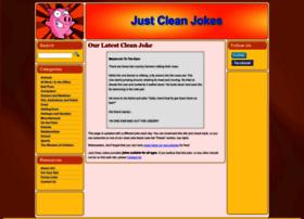 justcleanjokes.com