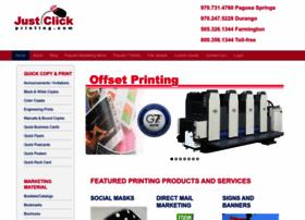 justclickprinting.com
