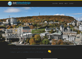 justclickwebdesign.com
