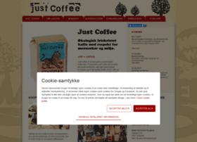 justcoffee.dk