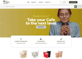 Justcoffeecups.com.au