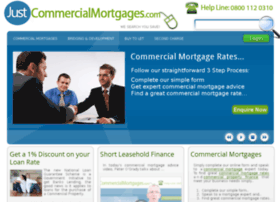 justcommercialmortgages.com