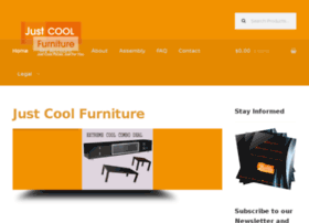 justcoolfurniture.com